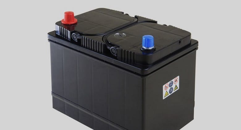 WHAT BATTERY DO I NEED FOR MY ATV?