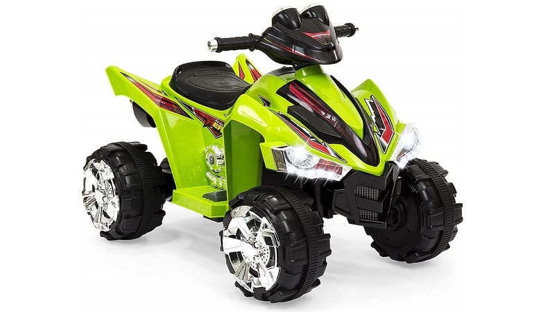 BEST CHOICE PRODUCTS ELECTRIC ATV