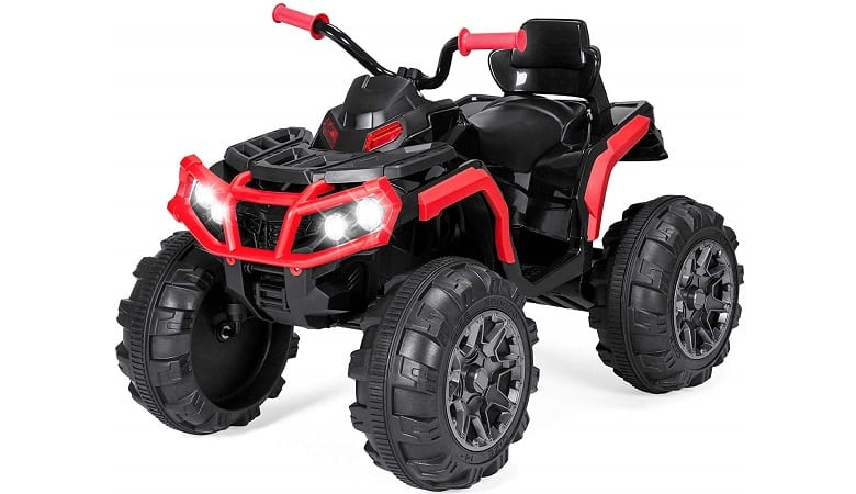 BEST CHOICE PRODUCTS 4-WHEELER ATV