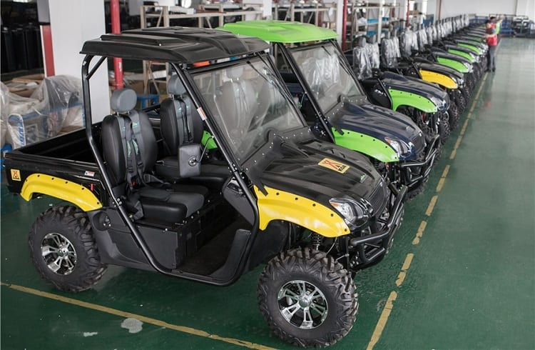 10 Things You Must Know Before Buying A Used UTV