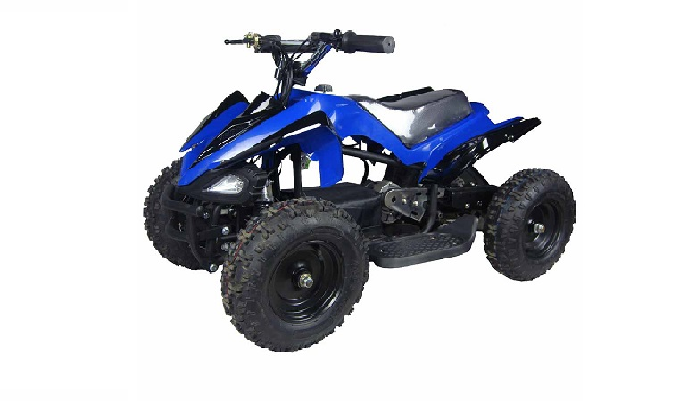 FAMILYGOKARTS YOUTH ELECTRIC ATV