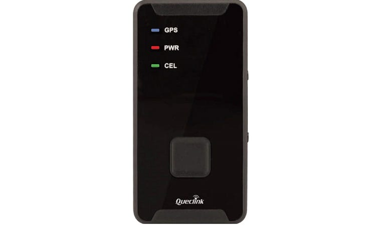 AMERICALOC GL300W REAL TIME GPS TRACKER