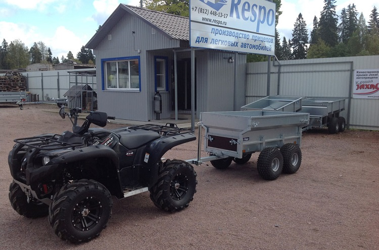 What Size Do I Need For My ATV?