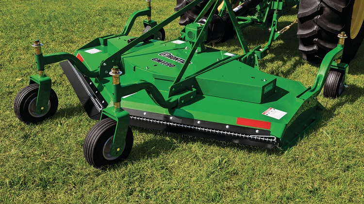 Cost And Installation Of An ATV Mower Mount