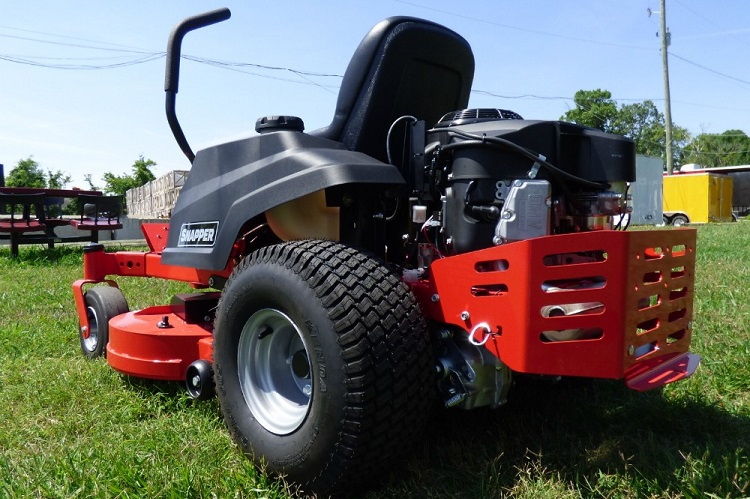 Positioning Your ATV Lawn Mower Mounts